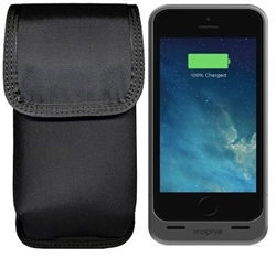 Ripoffs BL-334P Holster fits Apple iPhone 8 Plus, or iPhone 6 Plus & iPhone 7 Plus with Otterbox Defender