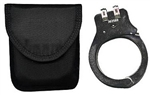 Ripoffs BL-56 Holster for Large Hand Cuffs - Belt-Loop Version