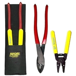 "Ripoffs CO-11 Sheath for Pliers - 9"" Side Cutters, Diagonals and more"