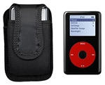 Ripoffs CO-114A Holster for Apple iPod, Cameras, Phones, Flashlights - Clip-On Version