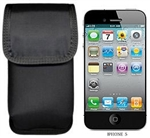 Ripoffs CO-202 Holster for Apple iPhone 5 with Cover or OtterBox - Clip-On Version