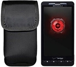 Ripoffs CO-268 Holster for Motorola Droids, Samsung Galaxy, XS Series, Epic, Fasinate and More - Clip-On Version
