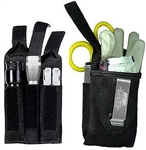 Ripoffs CO-44 Holster for Flashlights & Super Tools