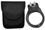 Ripoffs CO-56 Holster for Large Hand Cuffs - Clip-On Version