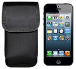Ripoffs Holster for Apple iPhone 5 & Motorola Droid Razr M - Clip-On Version CO-i5
