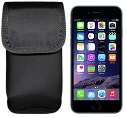 Ripoffs CO-i6 Holster for Apple iPhone 6, 6S or 7 without a protective cover.