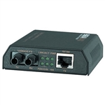Signamax 065-1100 Media Converter ST Multimode