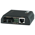 Signamax 065-1110 Media Converter SC Multimode
