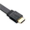 SR Components CHHF14-6B HDMI Flat Cable, with Ethernet 6ft.