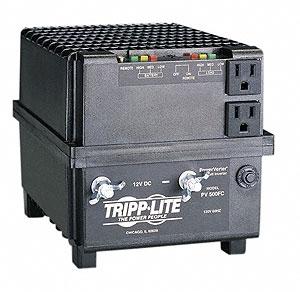 tripplite pv500 fc tripp lite 12 volt inverter rh arcade electronics com Tripp Lite KVM Tripp Lite Cable