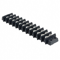 Cinch 12-141 Terminal Barrier Block Connectors