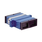 Unicom FOC-C616 Fiber Optic Dual SC/SC Bulkhead, Multi-Mode