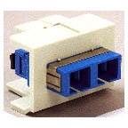 Unicom MS2-MC2-WT SC Connector Multimode 2 Port White