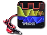Velleman EDU09 Educational PC Oscilloscope Project Kit