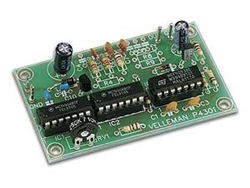 MadLab ELECTRONIC KIT Digital Frequency Meter 15HZ to 8MHZ MLP115
