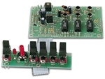 Velleman Power Supply And Switching Module Kit K4303
