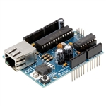 Velleman KA04 Ethernet shield for Arduino