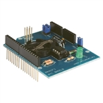Velleman KA07 RTC shield for Arduino