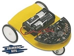 Velleman KSR1 Robot Car Kit