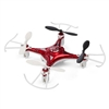 Velleman K/RCQC2 Mini Quadcopter DIY Kit