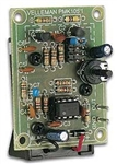 Velleman MK105 Signal Generator Frequency Electronics Kit