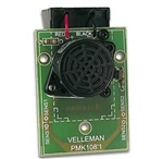 Velleman MK108 Water Alarm Electronics Kit