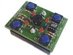 MK112 Velleman Brain Game Electronics Project Mini Kit