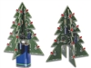 Velleman MK130 3D Christmas Tree Electronics Kit