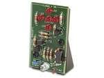 Velleman MK137 IR Remote Checker Electronics Kit