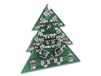 Velleman MK142 SMD X-Mas Tree Electronics Kit