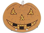 Velleman MK145 Halloween Pumpkin Electronics Kit
