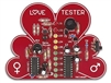 Velleman MK149 Love Tester Electronics Kit