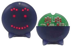 Velleman MK175 Animated LED Smiley Electronics Kit