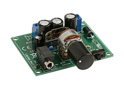 Velleman MK190 Amplifier for MP3 Player Electronics Kit