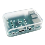 RAS-CASE001 Velleman ABS Encosure for Raspberry PI
