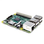 RAS-R0002 Velleman Raspberry PI 2 Model B Electronics Kit