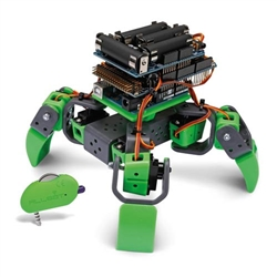 Velleman VR408 Four Legged ALLBOT