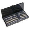 Velleman VTBT12 Bit Set 40 pieces