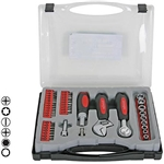Velleman VTSET28 Tool Set 41 pieces