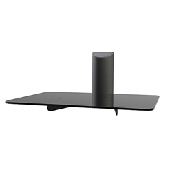 VMP CH-002B Large Wall Mount Electronic Component Shelf