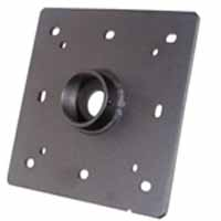 "VMP CP-1 Ceiling Plate for Standard 1-1/2"" N.P.T. Plumbing Pipe 