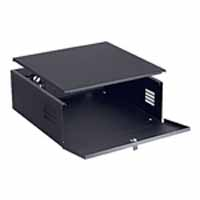 VMP DVR-LB1 DVR Lockbox W/FAX | Video Mount Products