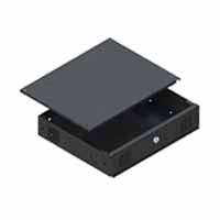 VMP DVR-MB1 Mobile/Rackmount DVR Lockbox | Video Mount Products