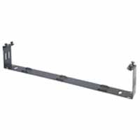 VMP ER-HWB1 Hinged Wall Bracket - 1 Rack Space