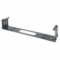 VMP ER-HWB2 Hinged Wall Bracket - 2 Rack Space