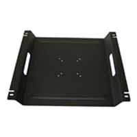 VMP ER-LCD1017 LCD Monitor Mount Rack | Video Mount Products