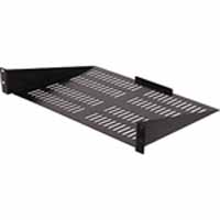 VMP ER-S1V Vented Economy Rack Shelf | Video Mount Products