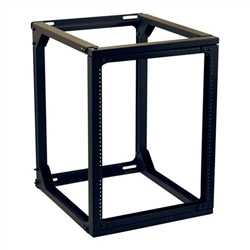 "VMP ER-W24 Swing Gate Wall Rack - 24"" Height"