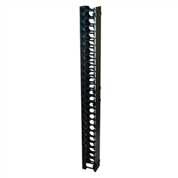 VMP ERENVCM-42 Vertical Cable Management - 42U