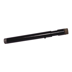 "VMP EXT-1830 1.5"" NPT Telescoping Extension - 18"" to 30"""